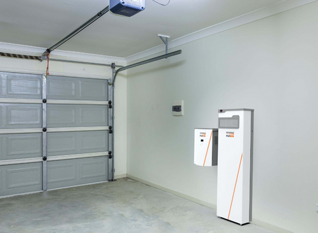 Best Battery Backups for Your Solar Array Series: The Generac