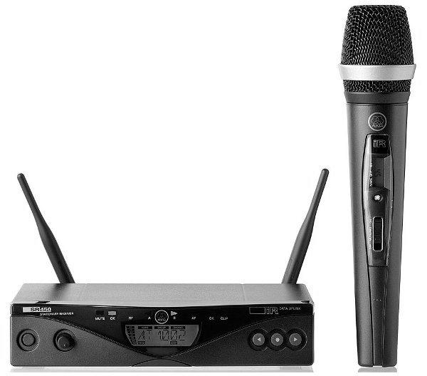 AKG WMS 450 VOCAL SET