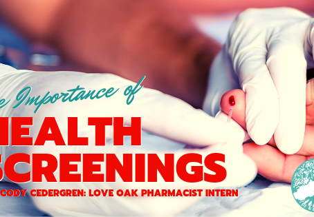Are You Up-To-Date On Your Health Screenings?