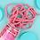 Thumbnail: Lemonade Straws 5oz - Candy Club