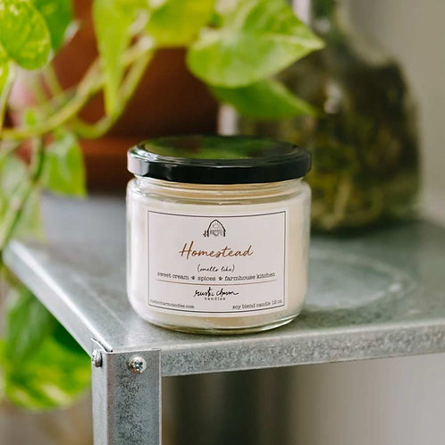 Homestead - Rustic Charm Candle