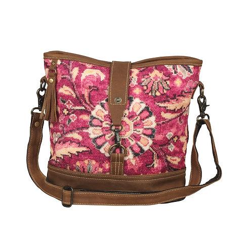 Exuberance Shoulder Bag - Myra Bag