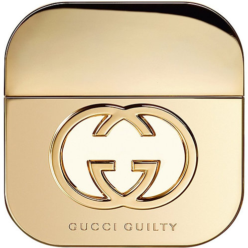 Gucci Guilty by Gucci - Women's Eau de Toilette
