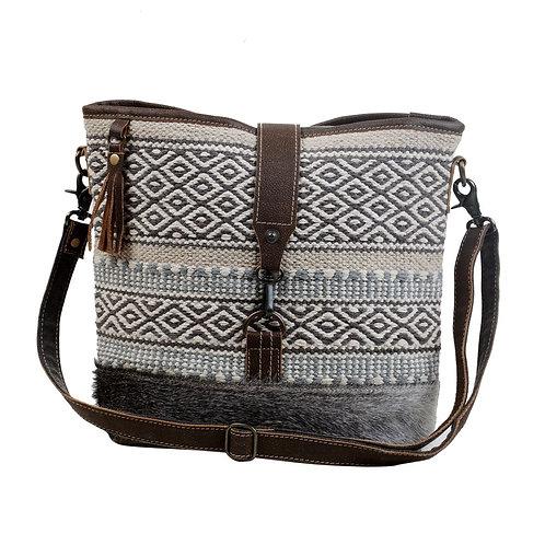 Identity Shoulder Bag - Myra Bag