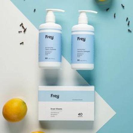 Laundry Detergent (Sandlewood / Bergamot / Clove) - Frey