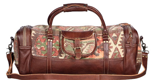 Tourister Travel Bag - Myra Bag