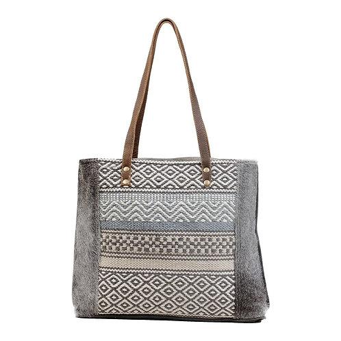 Neighbor's Envy Tote Bag - Myra Bag