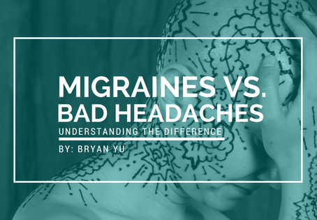 Migraines vs. Bad Headache: Understanding the Difference