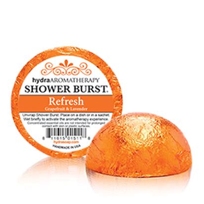 Refresh Shower Burst - hydra Aromatherapy
