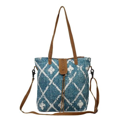 Beguile Shoulder Bag - Myra Bag