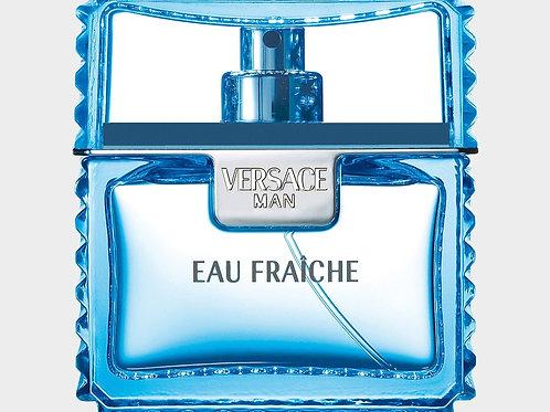 Versace Man by Versace - Men's Eau Fraiche Eau de Toilette