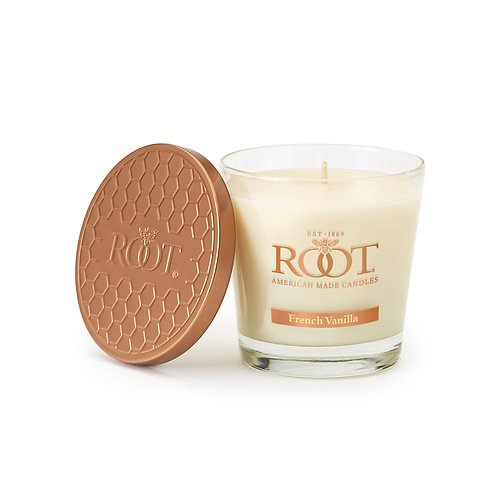 French Vanilla - Root Candle