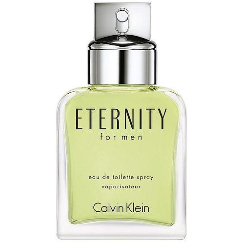 Eternity by Calvin Klein - Men's Eau de Toilette