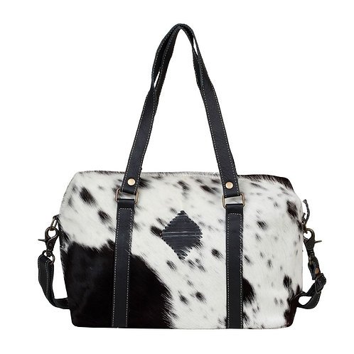 Style Play Mini Duffle Bag - Myra Bag