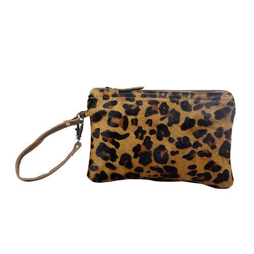 Designer Touch Hairon Pouch - Myra Bag