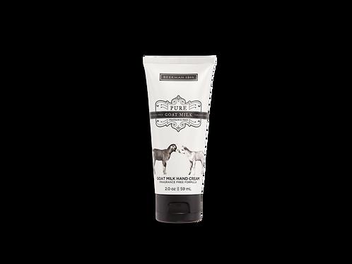 Pure Fragrance Free Hand Cream - Beekman 1802