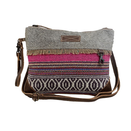 Laced Small & Crossbody Bag - Myra Bag