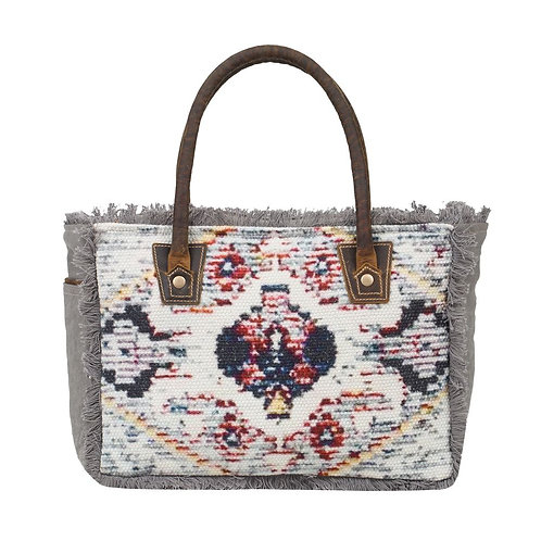 Fringy Small Bag - Myra Bag