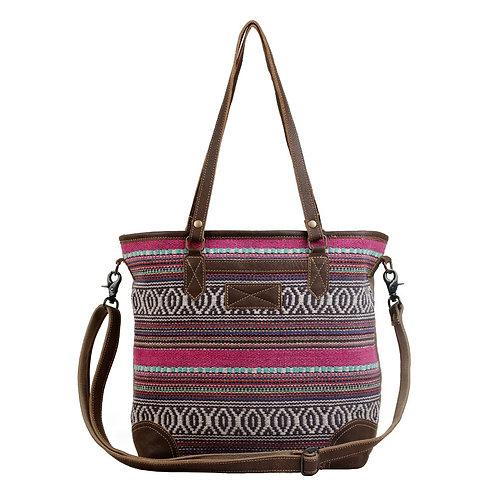 Exuberant Spirit Shoulder Bag - Myra Bag