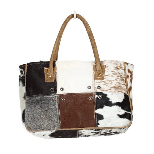 Spot Hairon Small Bag - Myra Bag