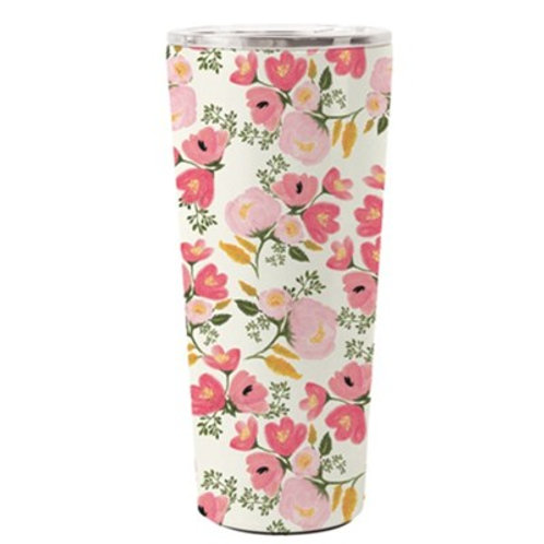 Lancaster Meadows Large Tumbler - Mary Square