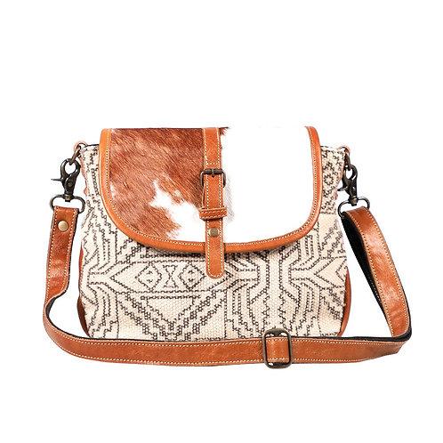 Flappy Thingy Shoulder Bag - Myra Bag