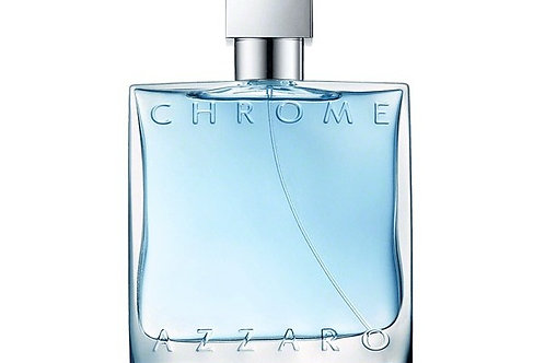 Chrome by Azzaro - Men's Eau de Toilette