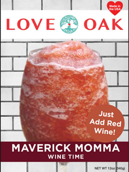 Maverick Momma - Wine Time - Good Times Slushies