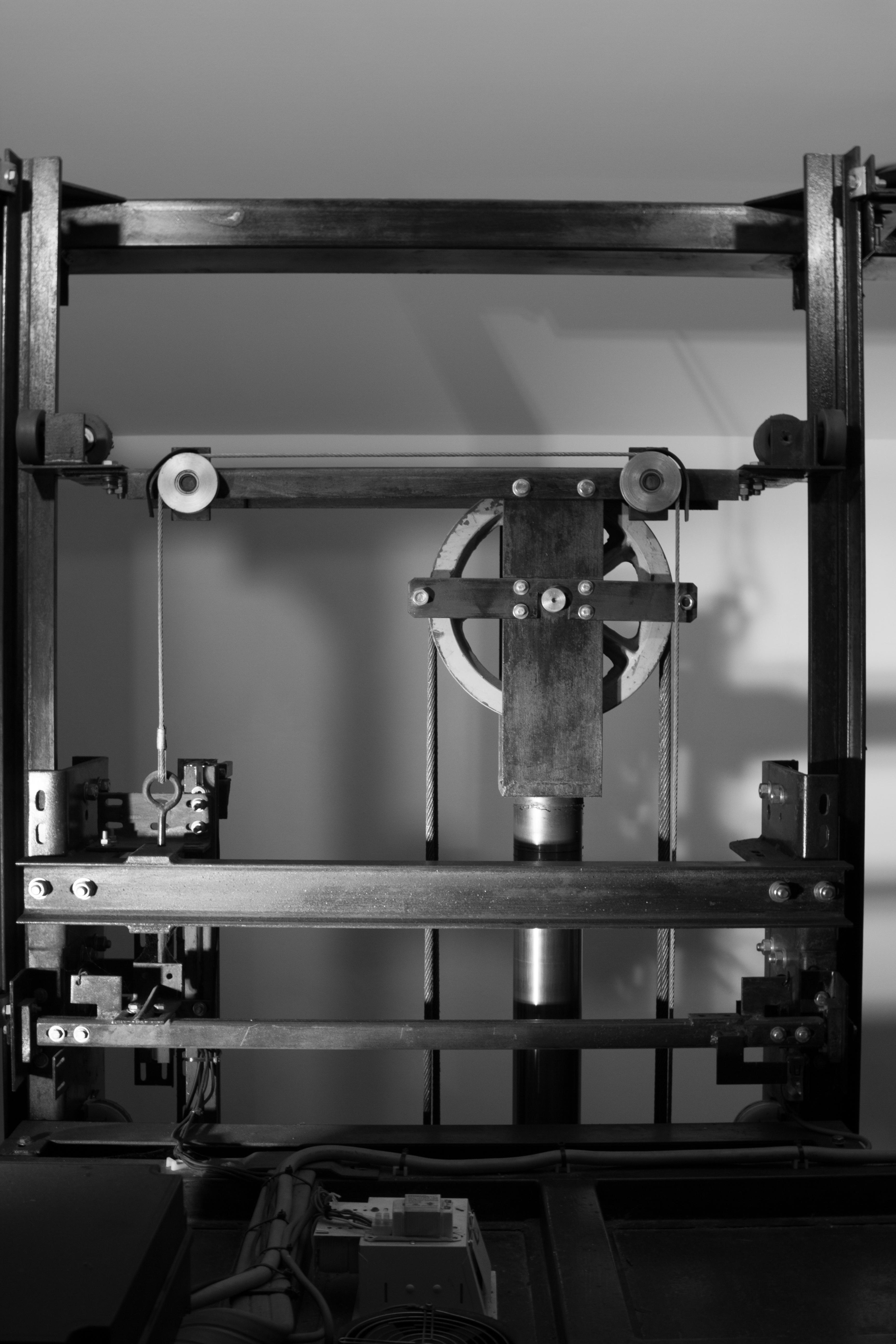 62-penta cinco-mechanism