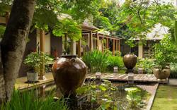 31-Kampungku Bali-Water garden