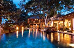 28-Kampungku Bali-Pool