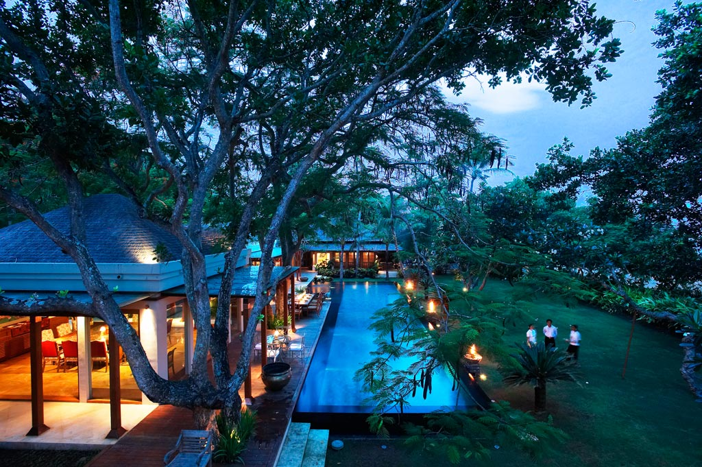 29-Kampungku Bali-Garden