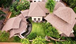 32-Penta Dos-roof profile