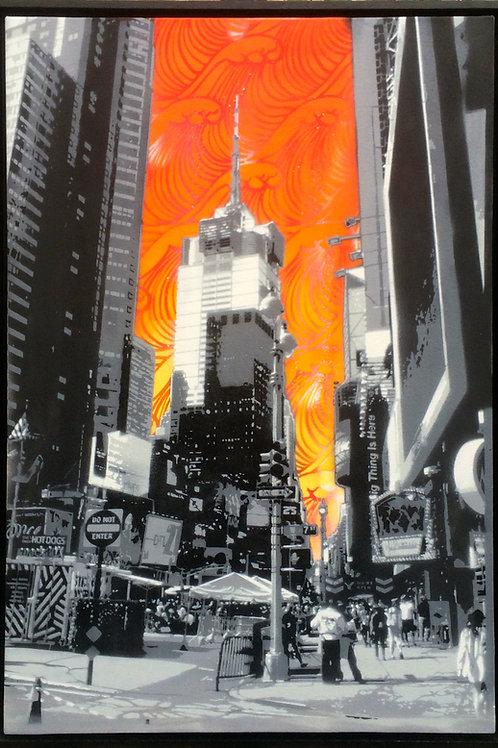 NY SKY (2015)