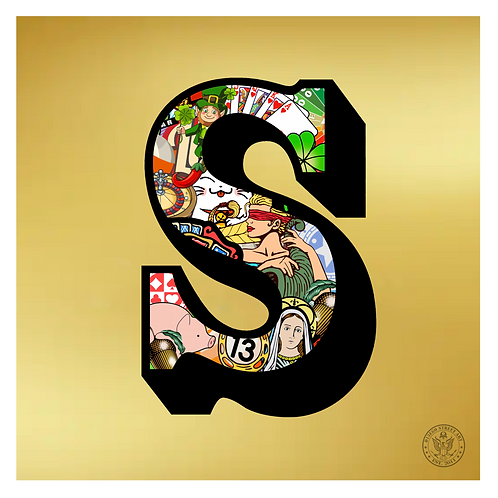 S is for Luck