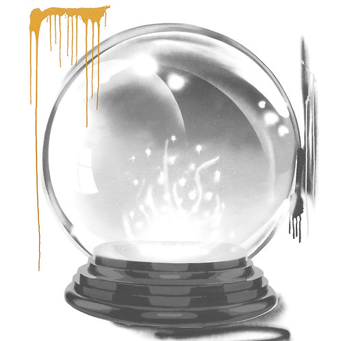 The Science of Luck: Crystal Ball