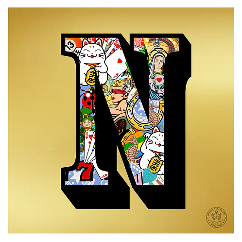 N is for Luck
