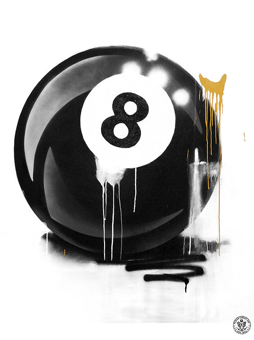 The Science of Luck: MAGIC 8 BALL