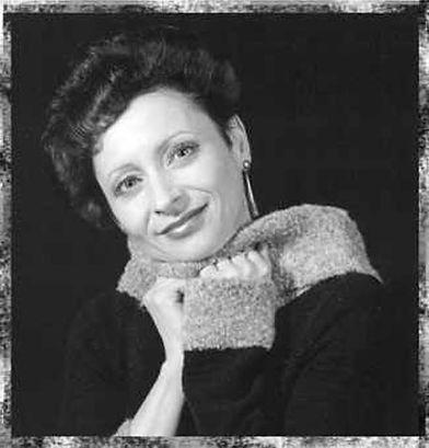 Anne Marie Astier