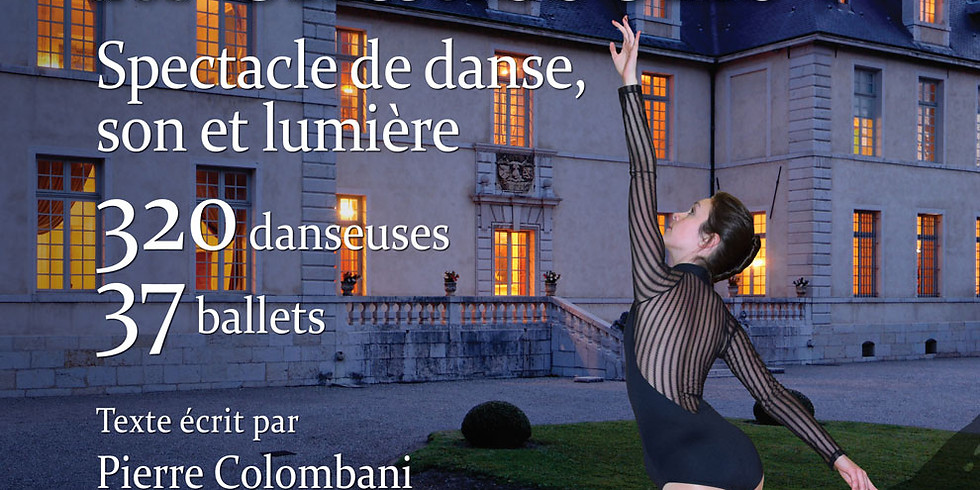 Gala de Danse les 30 ANS, Le Mystère des Chaussons