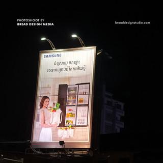 Samsung Cambodia