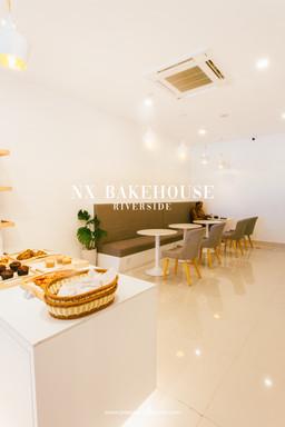 5 NX BAKEHOUSE RIVERSIDE