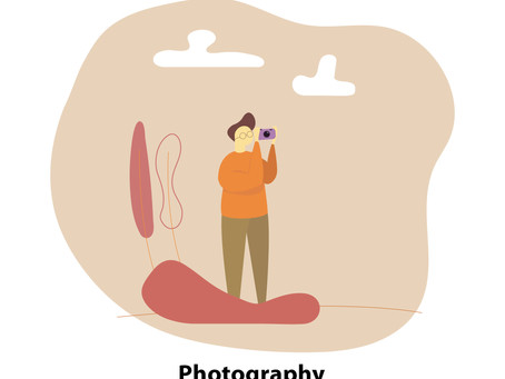 Why Hire a Professional Photographer?