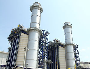 Natural Gas Combined Cycle Power Plant.j