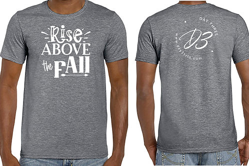 Rise Above The Fall
