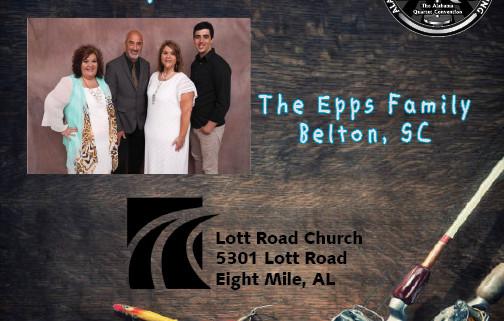 The Epps Family