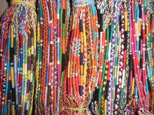 Threads of Hope Bracelet Bundle Pak (3pc)