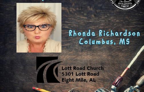 Rhonda Richardson