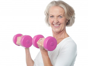 50+ Workout