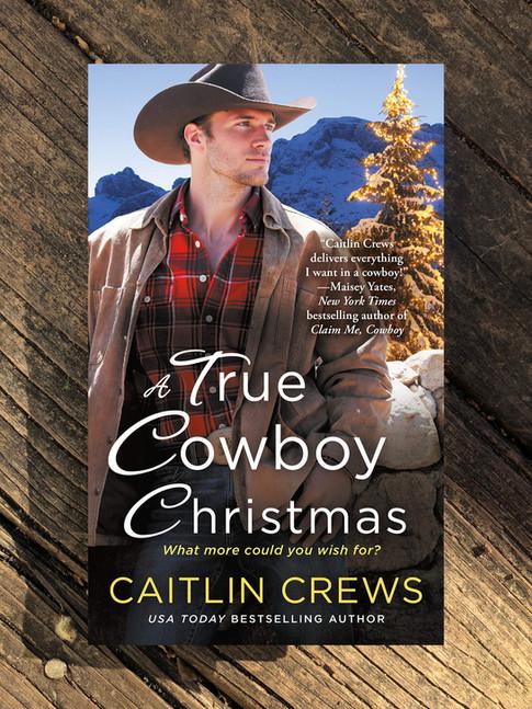 A True Cowboy Chirstmas